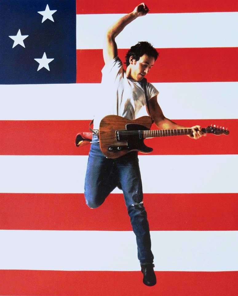 Bruce-Springsteen-Born-in-the-Usa-Annie-Leibovitz